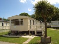 * Luxury Static Holiday Caravans, Bashley Park, Hampshire New Forest